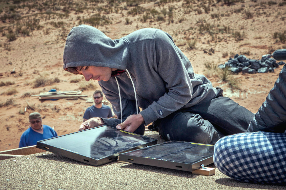 Honnold 5 - Projects We Support